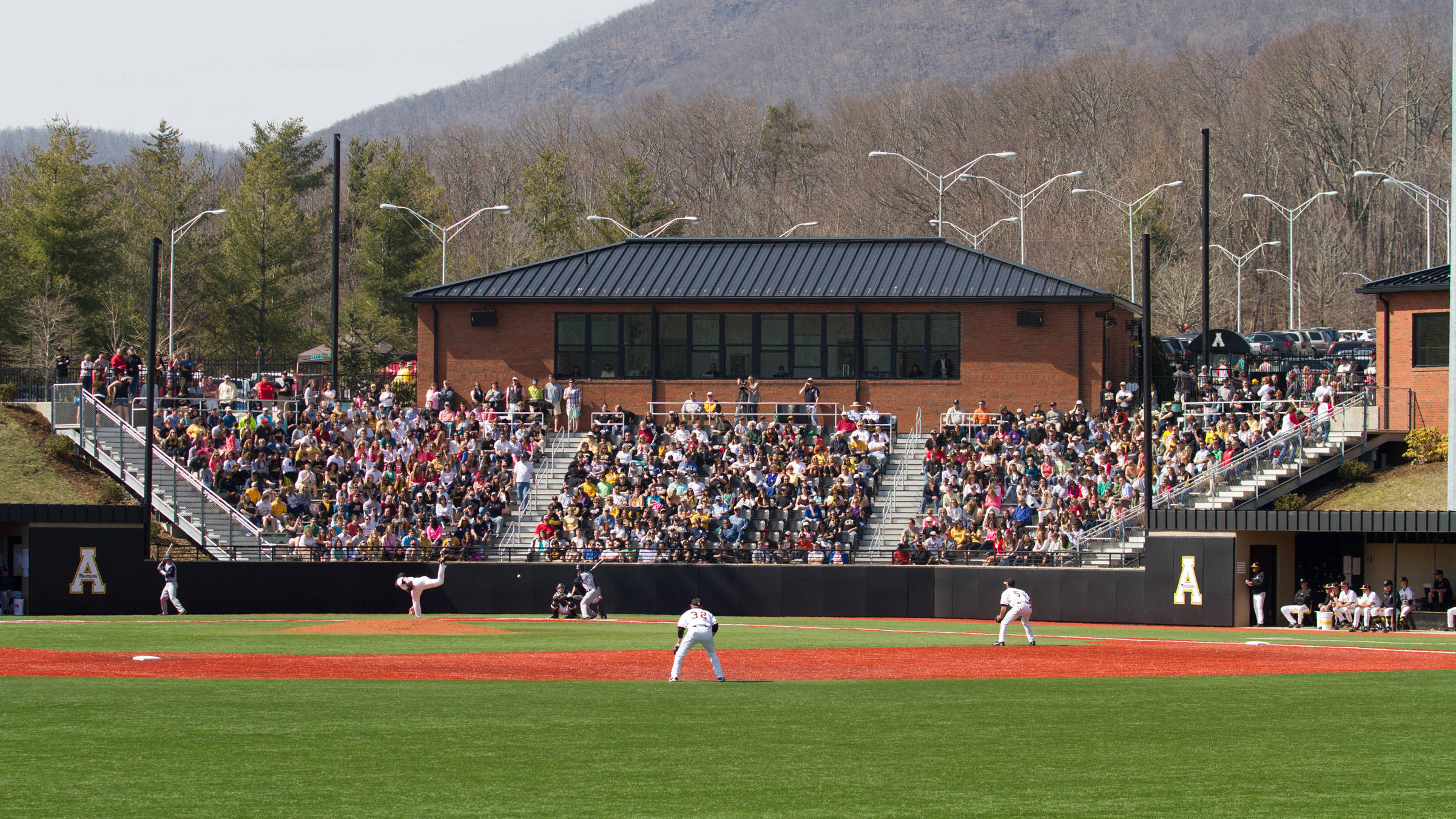 Appalachian State Furman Finale Moved to 3 p m